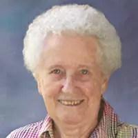 In Memoriam: Sister Marion Halpin, SC