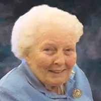 In Memoriam: Sister Margaret Aileen Fennell, SC