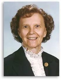 Sr. Joan Glowacki, SC