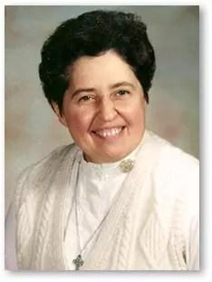 Sr. Mary Elizabeth Phelan