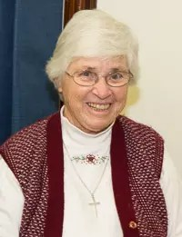Sister Joan Anderson