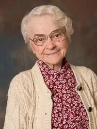 Sister Mary Edward Zipf
