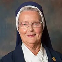 Getting to Know You: Sister Anne O'Connell, SC