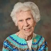 In Memoriam: Sister Helen Murphy, SC