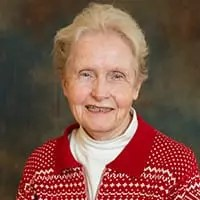 Sisters in Ministry: Sister Florence Mallon, SC