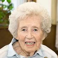 In Memoriam: Sister Jane Maria Hoehn, SC