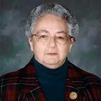 In Memoriam: Sister Marian Mercedes Bishop, SC