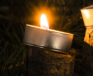 December 2, 2018  —  First Sunday of Advent