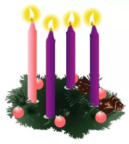 Advent 4th sunday