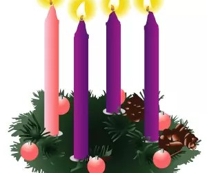 December 23, 2018 – Fourth Sunday of Advent