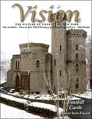 Vision Winter 2019 Vo. 23 #1