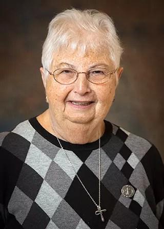 Sr. Elaine Owens