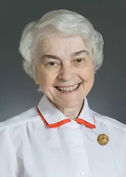 Sr. Mary Edward Zipf, SC