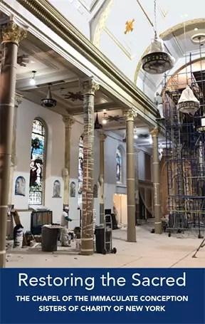 Restoring the Chapel