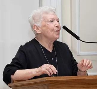 Sister Mary Mc Cormick, SC