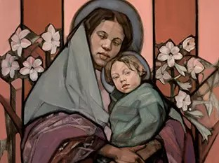 Sunday, February 2, 2020 — Feast of the Presentation of the Lord