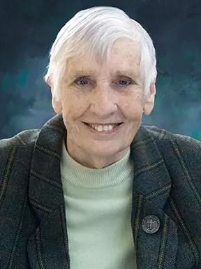 Sr. Mary Aquin Flaherty, SC