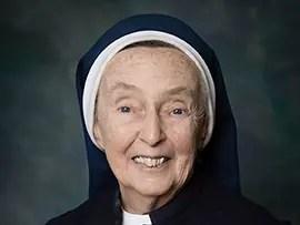 In Memoriam: Sister Marie Irene Breheny, SC