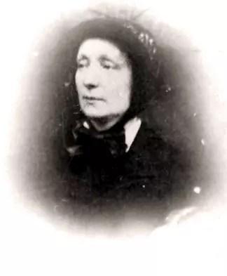 Mother Mary Melita McClancy