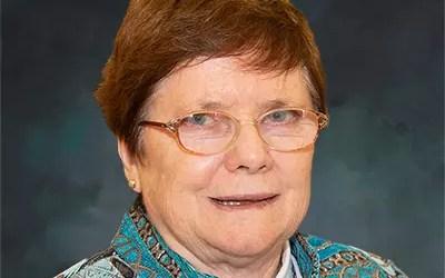 In Memoriam: Sister Nora Hearty, SC