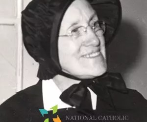 SC Legacy: Mother Mary Fuller