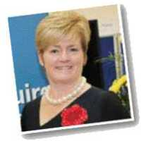 Miriam Downey
