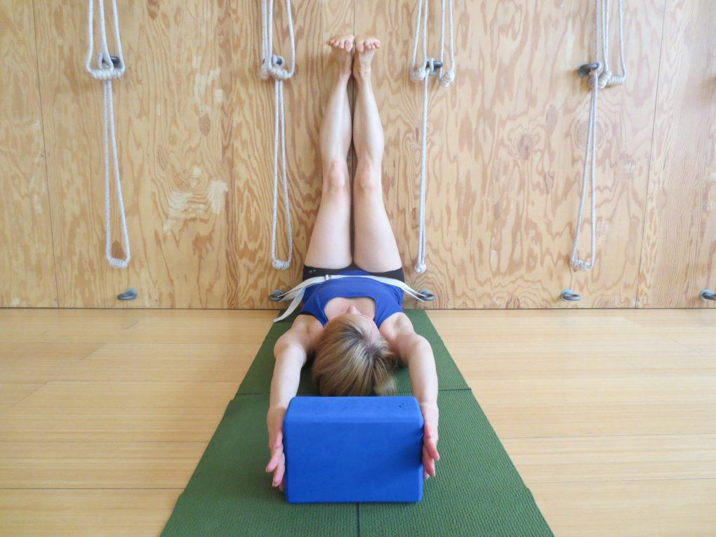 backcare yoga jen gorman