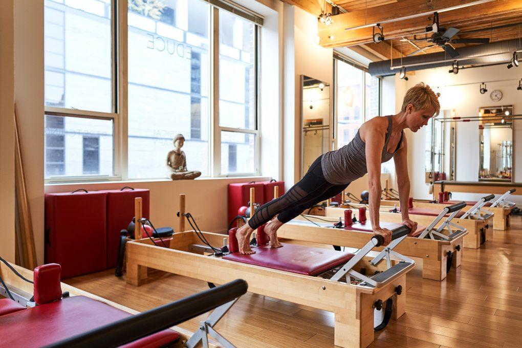 pilates for scolisis exercise