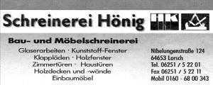 schreinerei_hoenig