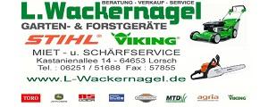 wackernagel