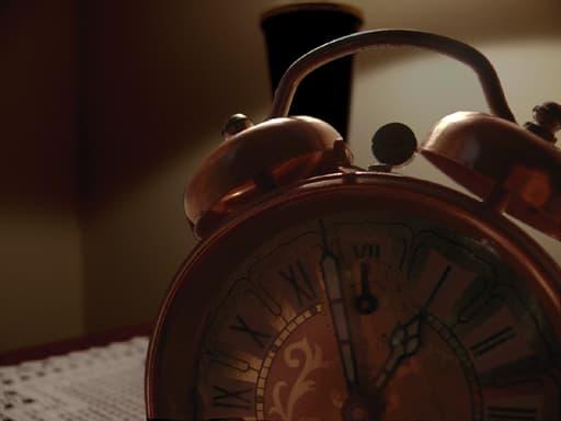 Risveglio notturno