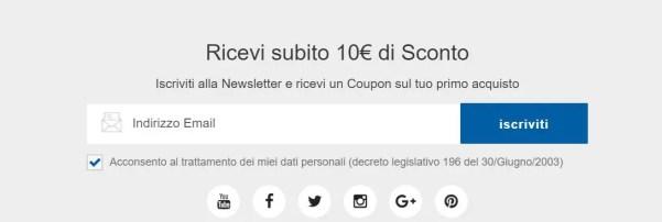 Newsletter Solaris sport