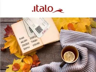Italo: mete autunnali
