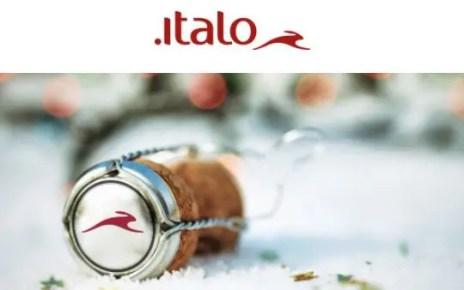 Italo: Anno nuovo