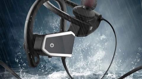 🎧 Auricolari Bluetooth resistenti al sudore