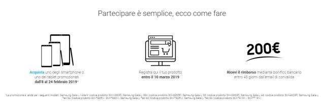 Samsung Blue Days 2019