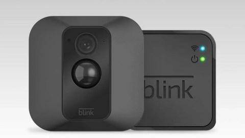 Blink XT – Sistema a una telecamera