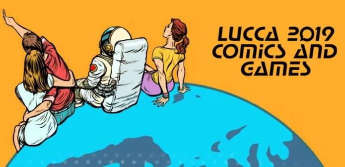 Amazon: con Lucca Comics ricevi un buono da 5€ acquistando 15€ di fumetti