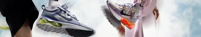 Foot Locker: fino al 30% di sconto su una selezione di modelli Nike Air
