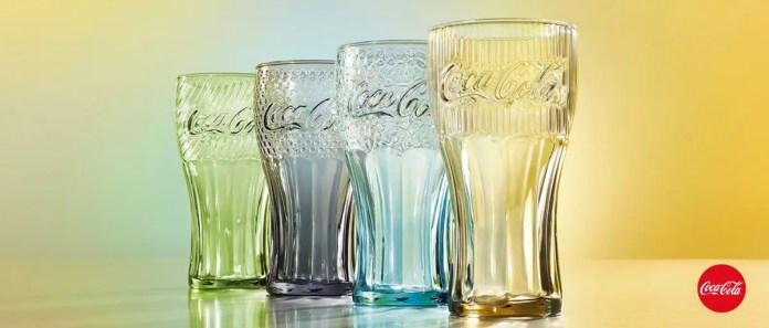 """Promo Bicchieri Coca Cola 2021"": McDonald's regala i bicchieri Coca Cola. Collezionali tutti!"
