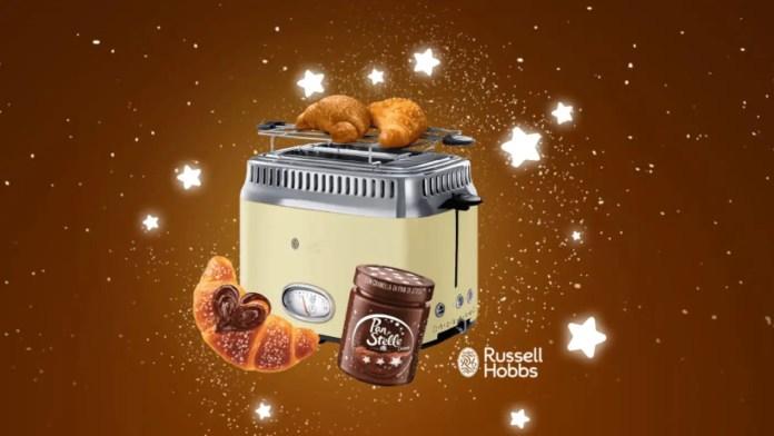 Un sogno nel cornetto: nuovo concorso pan di stelle