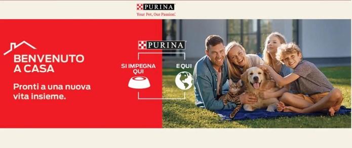 """Con il concorso Purina """"benvenuto a casa 2021"""" vinci 1 monopattino elettrico Segway alla settimana"""