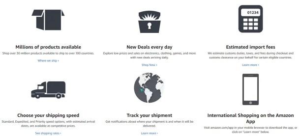 amazon-international-shopping-services