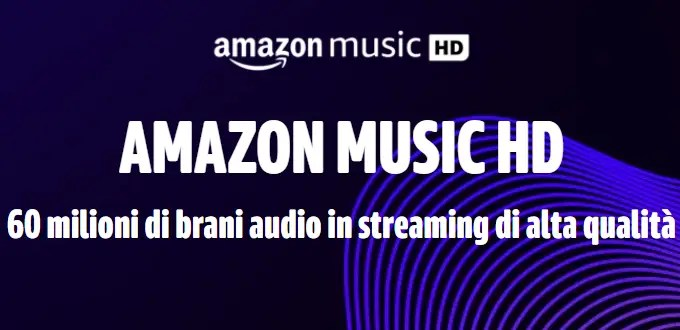 amazon music hd gratis