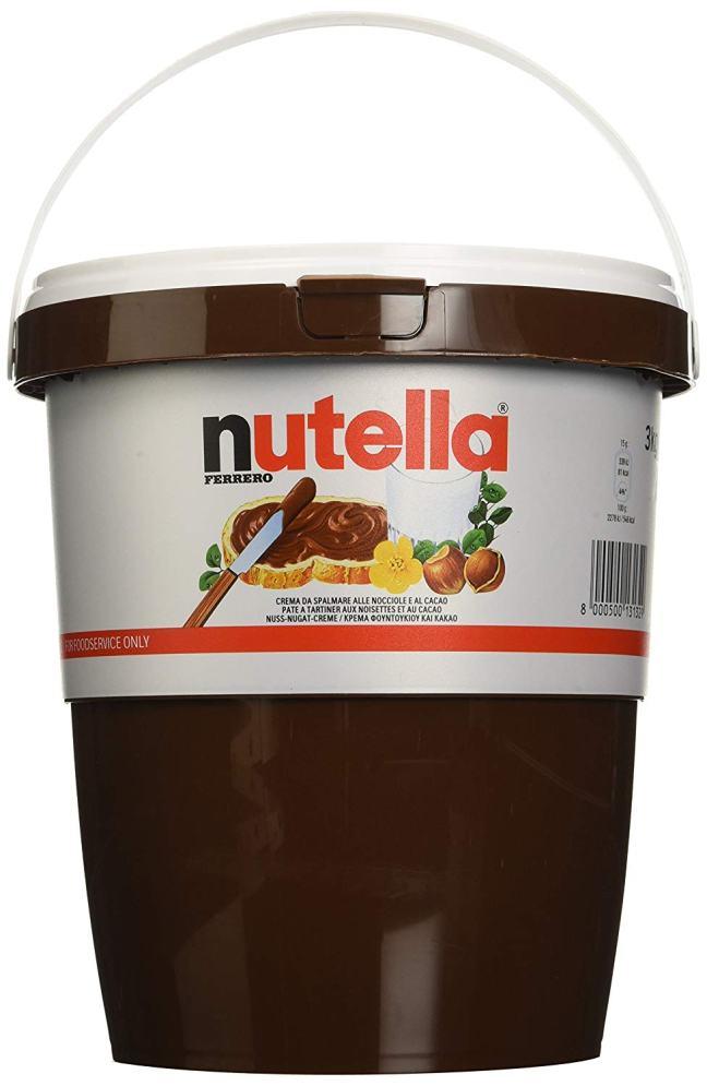 %name Nutella Day: 10 idee regalo per tutti gli amanti della Nutella!