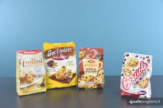Gocciole VS Imitazioni Biscotti di marca VS imitazioni: quali sono i migliori?