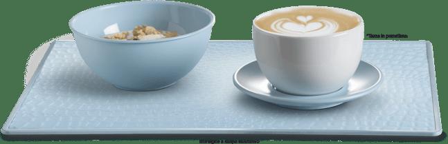%name Concorso Parmalat: vinci Set Colazione in plastica riciclata Guzzini