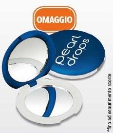 Specchietto Omaggio Tutti gli omaggi con acquisto da Acqua e sapone (dal 16 Aprile al 5 Maggio 2019)