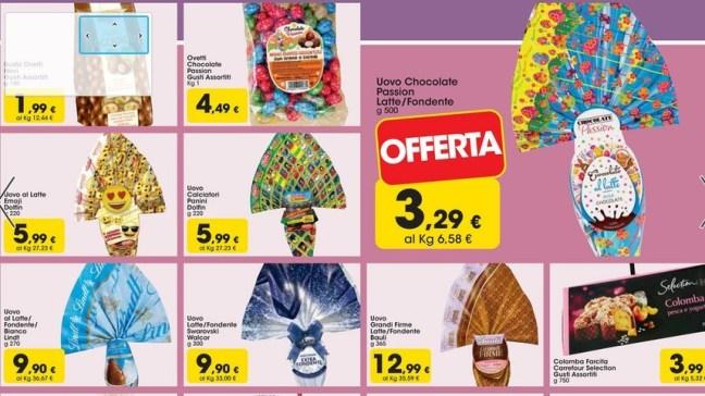 Uova di Pasqua Carrefour Market 4 Spendi e Riprendi il 50% sulle uova di Pasqua da Carrefour (e Carrefour Market/Express) dall'11 al 14 Aprile 2019