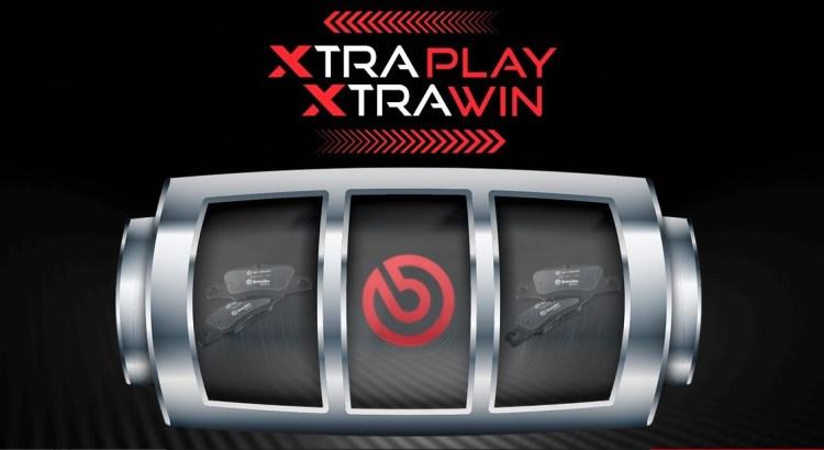 """d131e93bcd Concorso gratuito """"Xtra play Xtra win"""": vinci buoni Amazon, zaini e  cappellini Brembo e un iPhone XR – Scontrino Felice"""